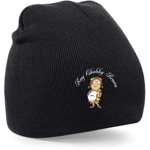 Roy Chubby Brown Beanie