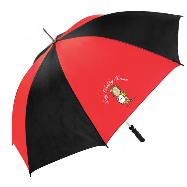 Roy Chubby Brown Umbrella