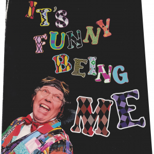 Roy Chubby Brown Its Funny Being Me
